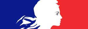 Logo png de Marianne